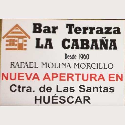 Bar Terraza La Cabaña