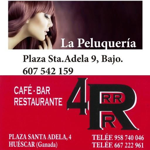 La Peluqueria - Café-Bar 4RRRR