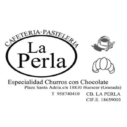 Cafetería La Perla