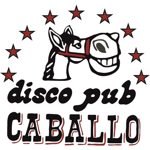 Disco Pub CABALLO