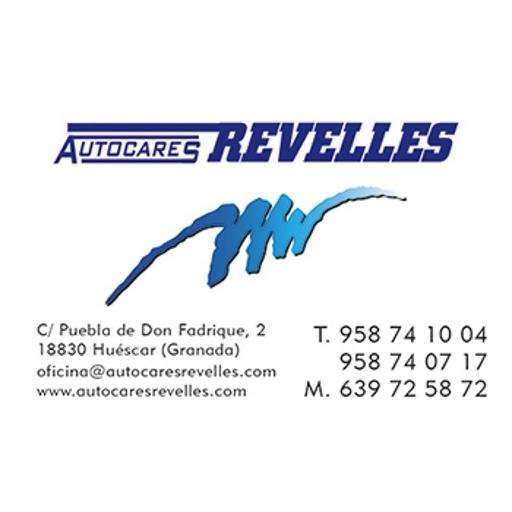 Autocares Revelles