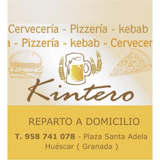 Cervecería Kintero